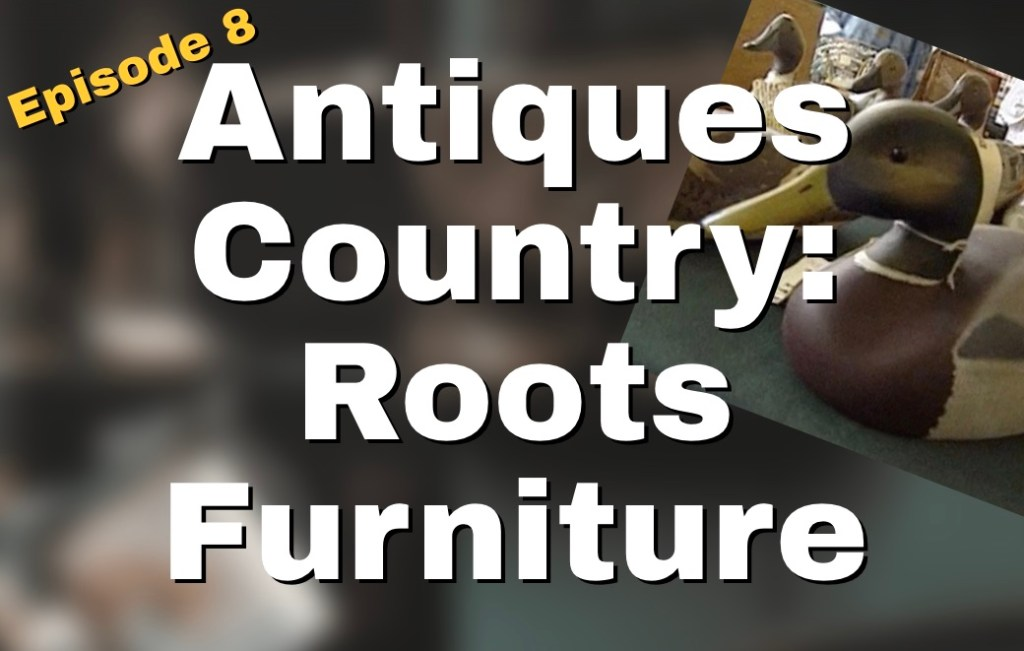 antiques country feature