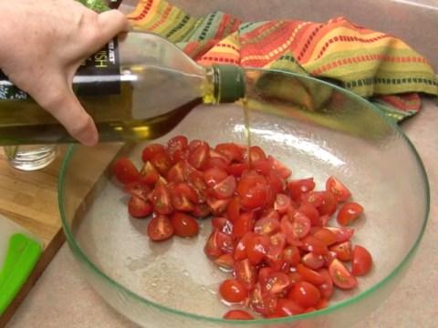 Panzanella Salad 6