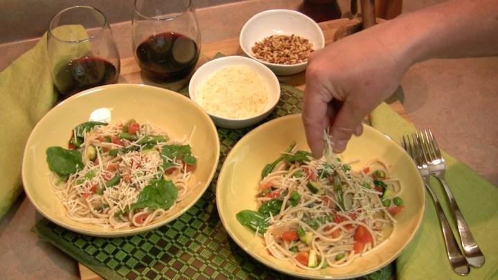 Mouth-Watering Pasta Ortolano 12