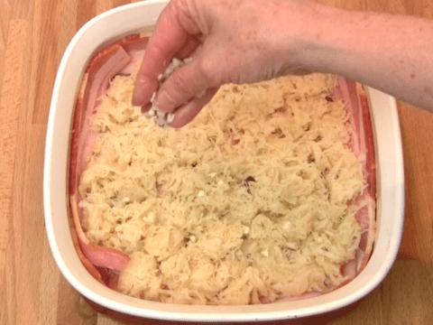 add garlic