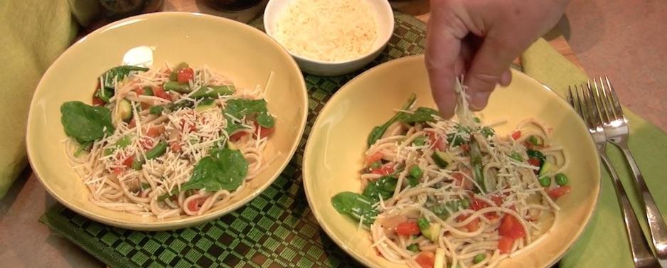 pasta ortalano splash