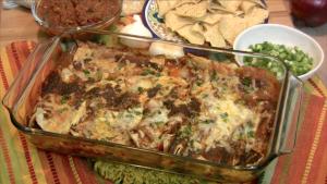 Tex-Mex Enchiladas 9