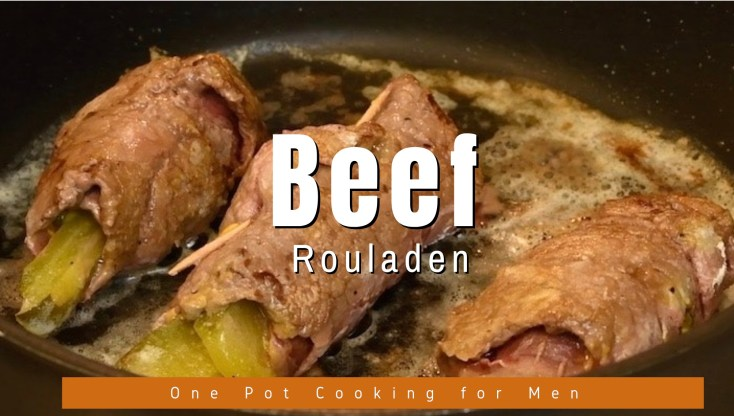 One Pot Cooking for Men's Recipe Cards 9