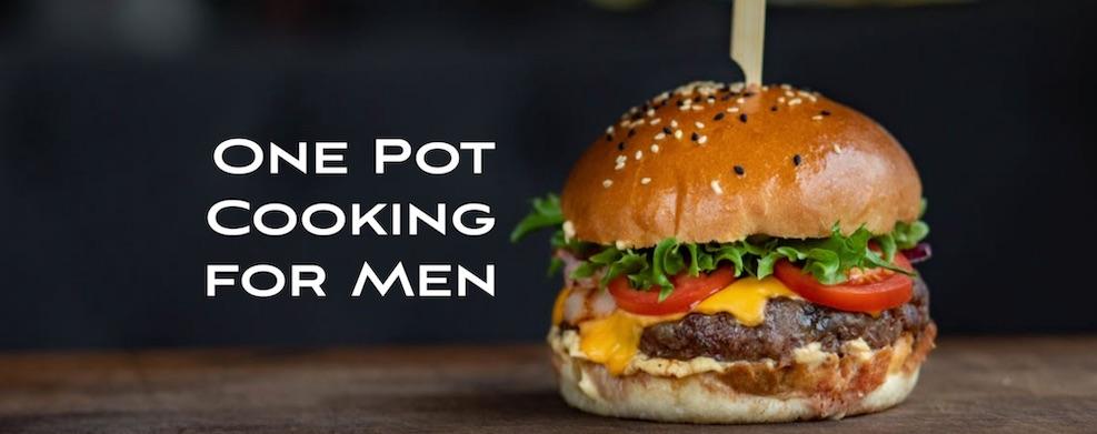 one pot burger copy