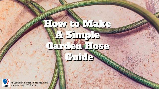 hose guide