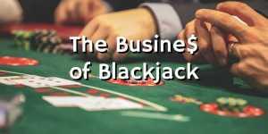 blackjack talbe
