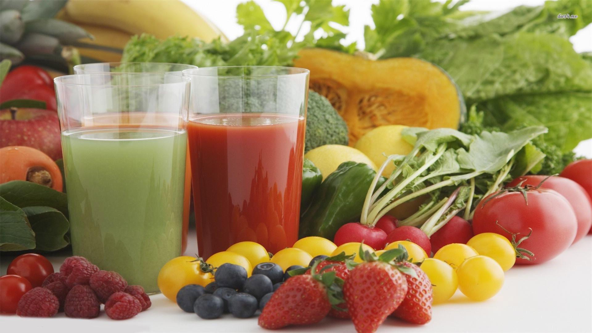 Kumpulan Resep Juice Buah Dan Sayuran Sederhana Yang Bisa Anda Buat Sendiri Di Rumah