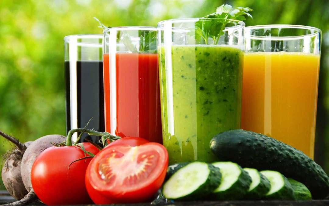 Simak! Cara Mudah Membuat Jus Buah Untuk Diet