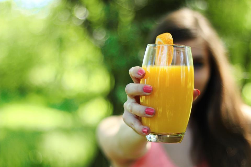 10 Macam Jus Diet Pagi Hari Yang Mampu Sukseskan Program Diet Anda