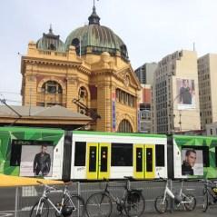 Melbourne, I love you .