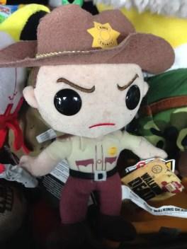 Angry Rick.