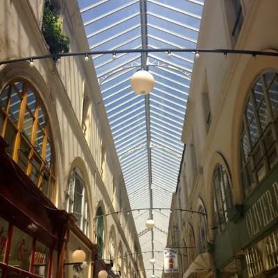 passages-Paris