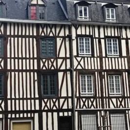 Maisons Rouen
