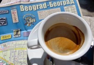 Café Belgrade
