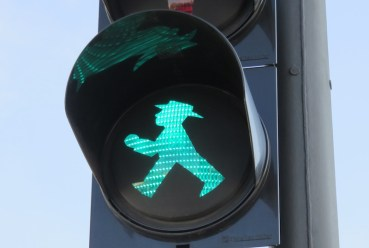 Ampelmännchen Berlin