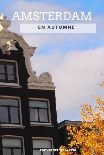 amsterdam-automne