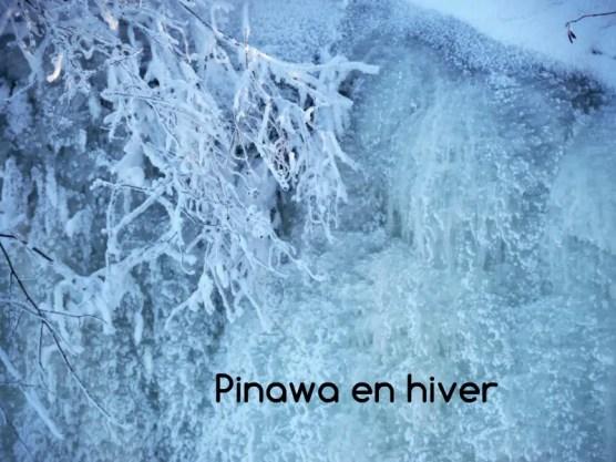 Pinawa hiver