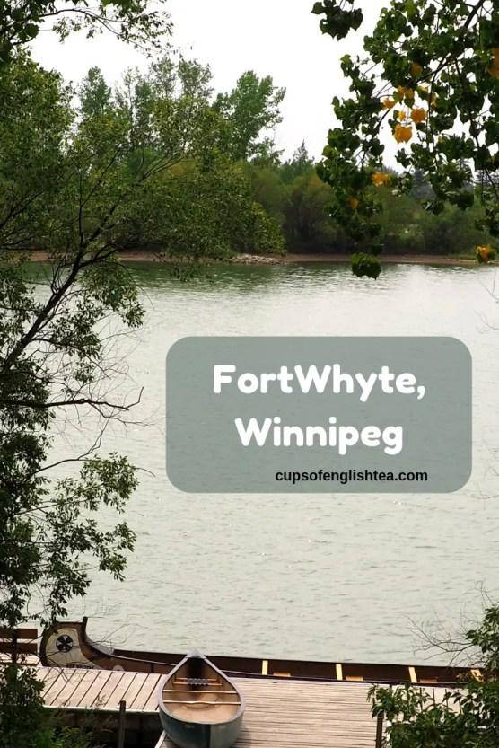 FortWhyte, Winnipeg