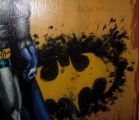 batman tablilla y letras 1