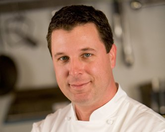 Chef Paul McCabe Delicias Restaurant in Rancho Santa Fe CA