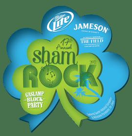shamrock 2012