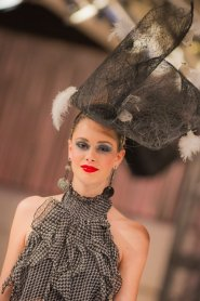 NSW Family Foundation Fashion Show 2012-13