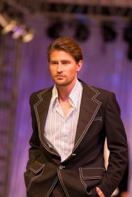 NSW Family Foundation Fashion Show 2012-4