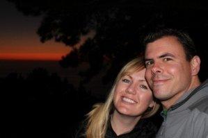 Mr. Steve Stillwell and Leila Niehuser
