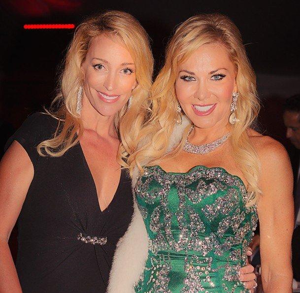 Sonya Berg, Recipient of 2012 10 Best Dressed Award