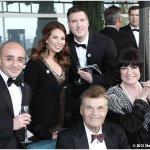 Nichelle Medina, JoAnne Worley, Fred Willard photo