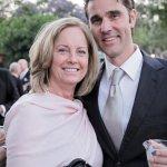 Terri Davis, Chris Daniels