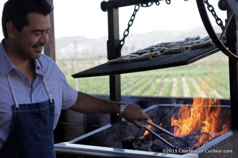 Finca Altozano - Chef Javier Plascencia img