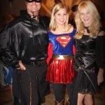 Zorro & Super Girl Meals On Wheels