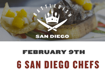 BATTLEDISH San Diego, Cur8eur, curating the San Diego Food Scene & Lifestyle