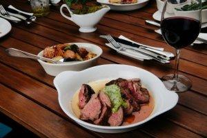San Diego dining, father's day, matt gordon, del mar