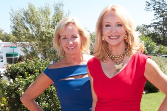 Sandra Maas & Andrea Naversen for Country Friends Art of Fashion