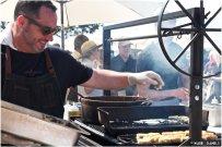 Chef Matt Gordon of Sea & Smoke & Urban Solace