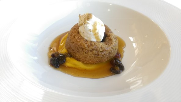 Amy DiBiase - dessert course
