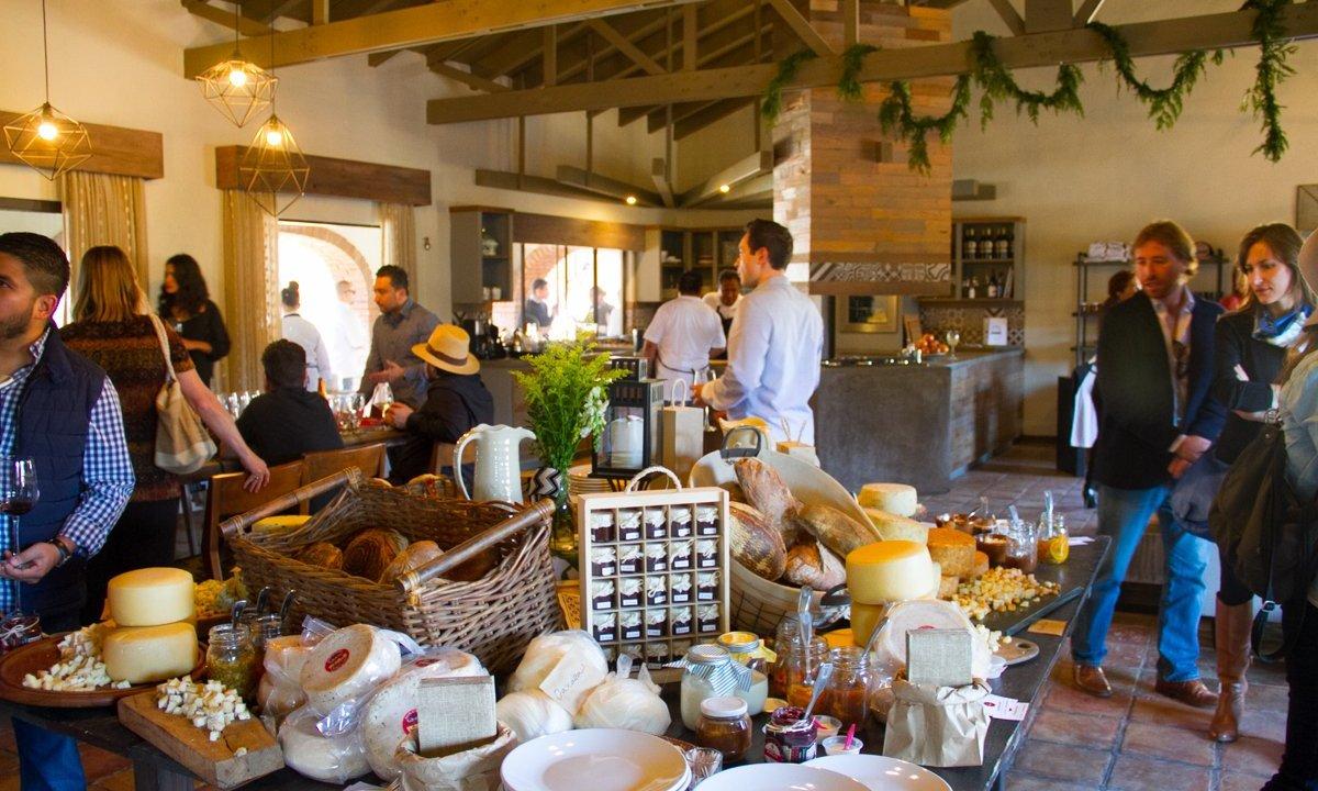 baja travel, finca la divina, valle de guadalupe, boutique baja hotels, bed and breakfast