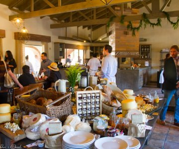 baja travel, finca la divina, valle de guadalupe, boutique baja hotels, bed and breakfast