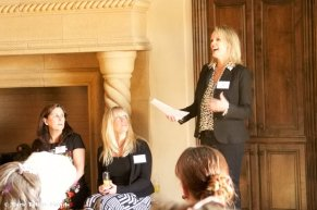 New Member Chair, Ilene Lamb