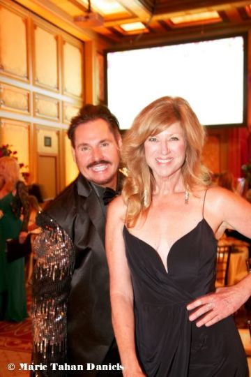 Leonard Simpson, Kristi Peiper, Arc of San Diego, San Diego Charity, San Diego Events