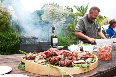 Chef Drew Deckman, Deckman's en El Mogor