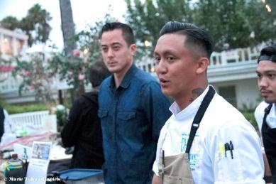 Chef Throwdown, Cystic Fibrosis