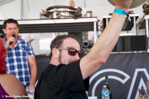 Josh Kopelman, DiningOut San Diego