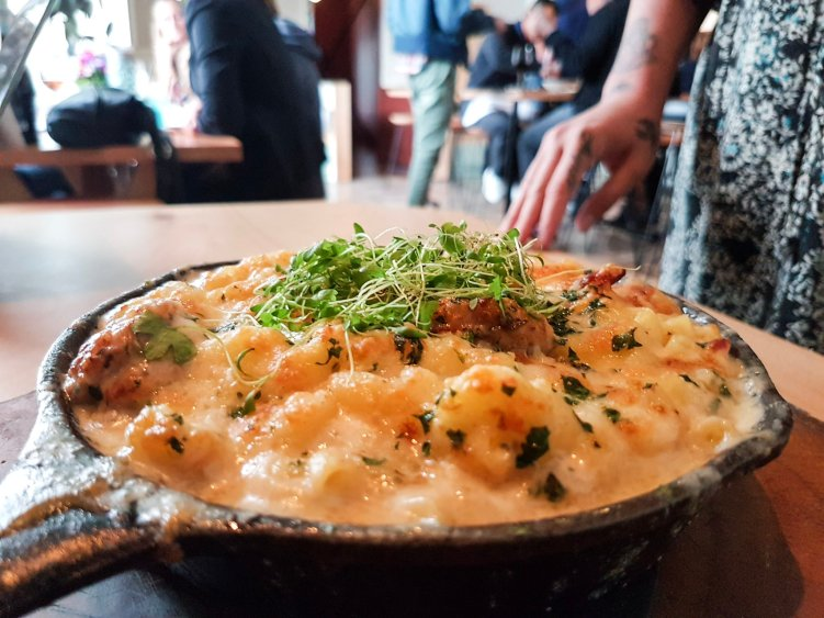 Mac & Cheese - Bar By Red Door