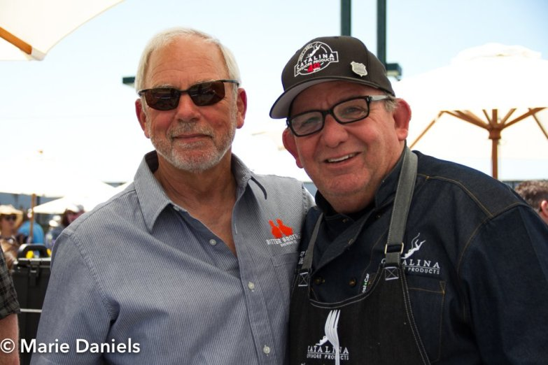 Bill WArnke, Bitter Brothers Brewing, Tommy Gomes, #tommythefishmonger