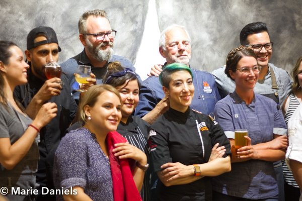 Baja Chefs Sell Out Family Dinner for Feeding San Diego