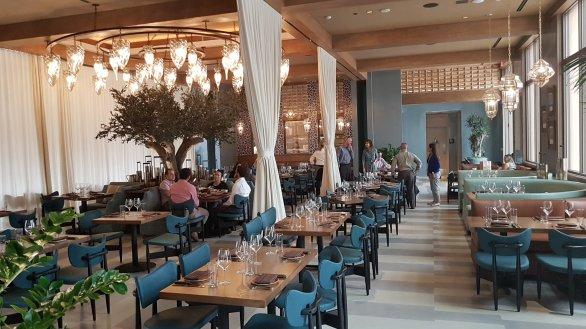 RED O, Mexican restaurant, Rick Bayless, La Jolla
