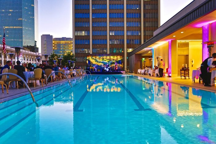 The Westgate Hotel Welcomes the Soulful Sounds of So-Cal's Finest Jazz Artists All Summer Long